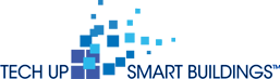 Tech Up Smart Buildings Logo
